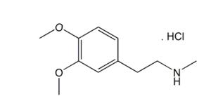 Verapamil EP Impurity B HCl