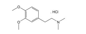 Verapamil EP Impurity C HCl
