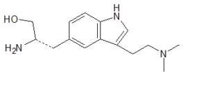 Zolmitriptan USP RC B
