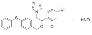 Fenticonazole nitrate Impurity