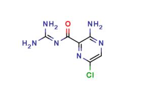 5-H-Amiloride