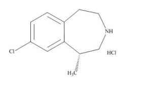 Lorcaserin HCl