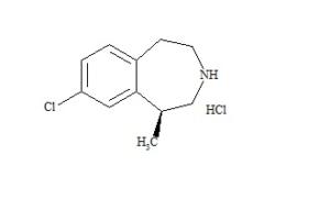 Lorcaserin Impurity A