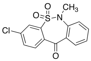 TIANEPTINE SODIUM - IMPURITY C