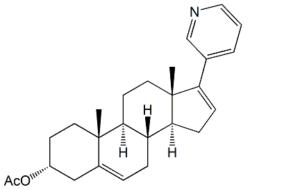 Abiraterone Acetate 3-Epi Impurity