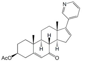 Abiraterone Acetate 7-Keto Impurity