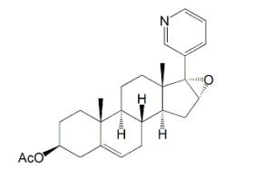 Abiraterone Acetate Alpha-Epoxide