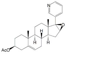 Abiraterone Acetate Beta-Epoxide