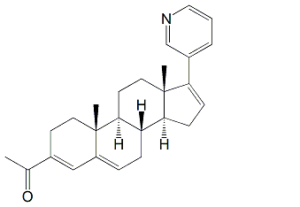 Abiraterone Anhydro 3-Acetyl Impurity