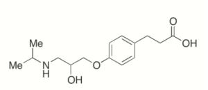 Esmolol Acid