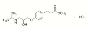 Esmolol Hydrochloride