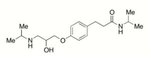 Esmolol Isopropyl Amine