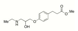 N-Ethyl Esmolol