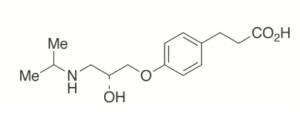 (R)-Esmolol Acid