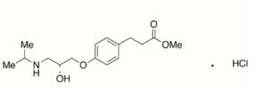 (R)-Esmolol Hydrochloride