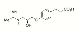 (S)-Esmolol Acid
