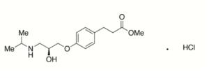 (S)-Esmolol Hydrochloride