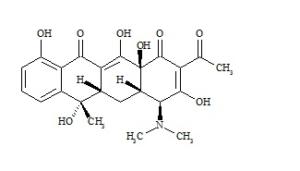 Tetracycline Hydrochloride EP Impurity B
